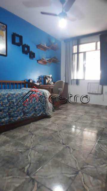 NCastro18. - Casa À Venda - Ramos - Rio de Janeiro - RJ - M2179 - 10