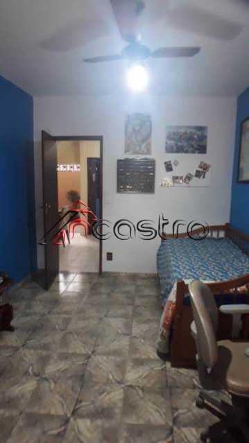 NCastro19. - Casa À Venda - Ramos - Rio de Janeiro - RJ - M2179 - 9