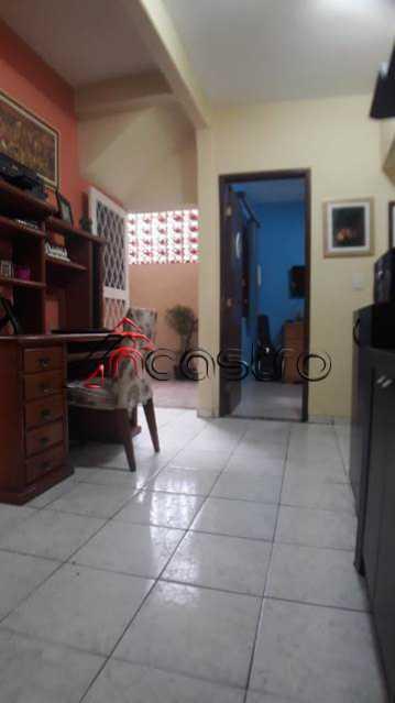NCastro23. - Casa À Venda - Ramos - Rio de Janeiro - RJ - M2179 - 17