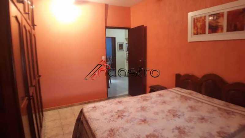NCastro25. - Casa À Venda - Ramos - Rio de Janeiro - RJ - M2179 - 12