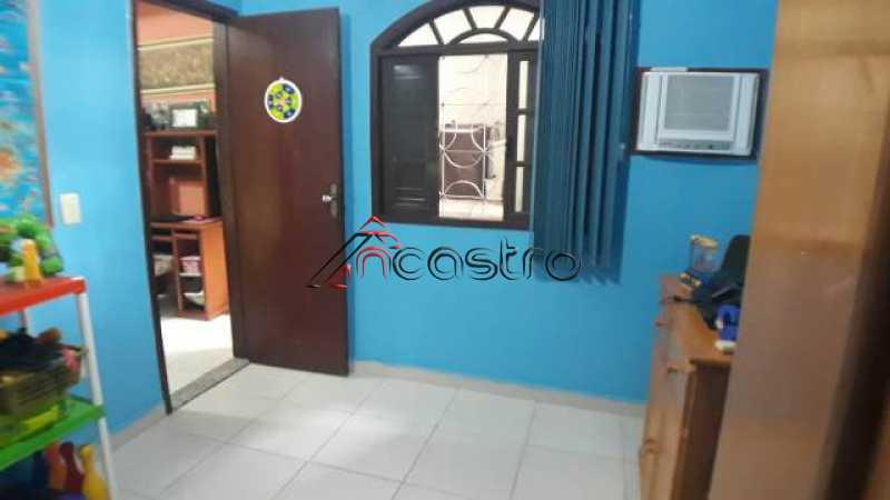 NCastro30. - Casa À Venda - Ramos - Rio de Janeiro - RJ - M2179 - 13