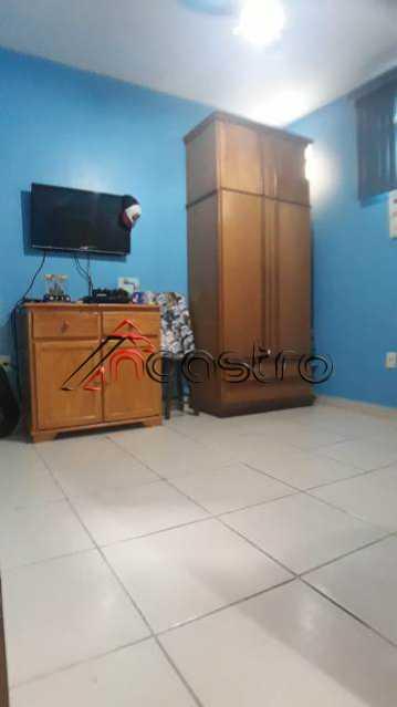 NCastro31. - Casa À Venda - Ramos - Rio de Janeiro - RJ - M2179 - 14