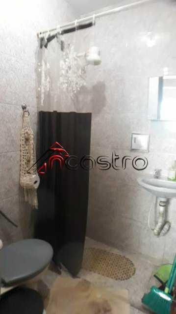 NCastro33. - Casa À Venda - Ramos - Rio de Janeiro - RJ - M2179 - 20