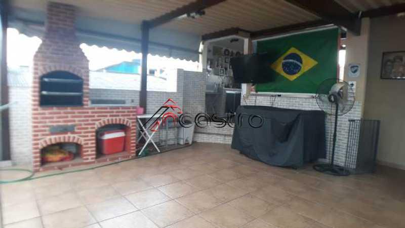 NCastro45. - Casa À Venda - Ramos - Rio de Janeiro - RJ - M2179 - 3