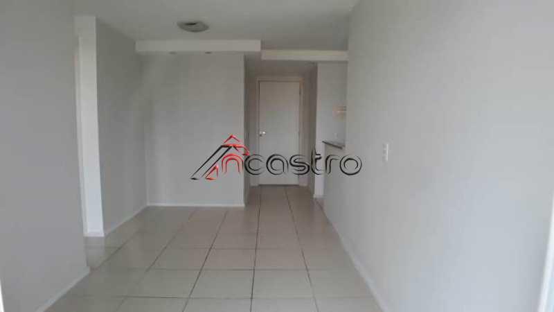 NCastro02. - Apartamento à venda Rua Miguel Cervantes,Cachambi, Rio de Janeiro - R$ 250.000 - 2278 - 8