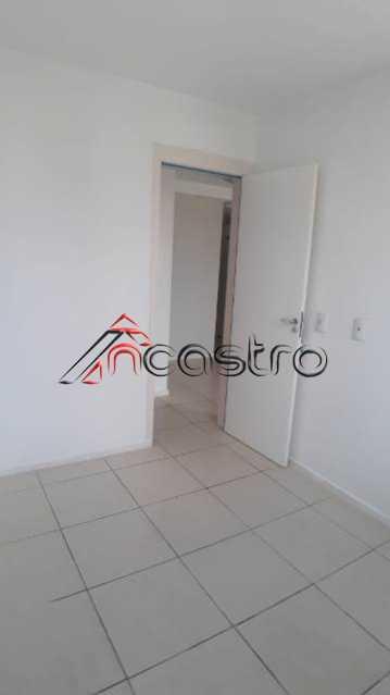 NCastro11. - Apartamento à venda Rua Miguel Cervantes,Cachambi, Rio de Janeiro - R$ 250.000 - 2278 - 15