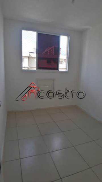 NCastro16. - Apartamento à venda Rua Miguel Cervantes,Cachambi, Rio de Janeiro - R$ 250.000 - 2278 - 14
