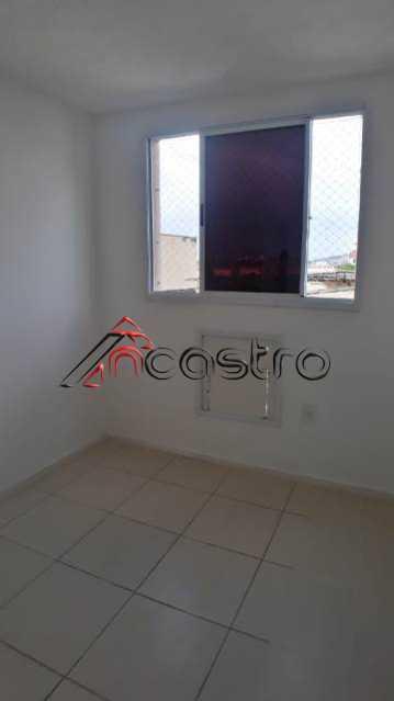NCastro17. - Apartamento à venda Rua Miguel Cervantes,Cachambi, Rio de Janeiro - R$ 250.000 - 2278 - 10