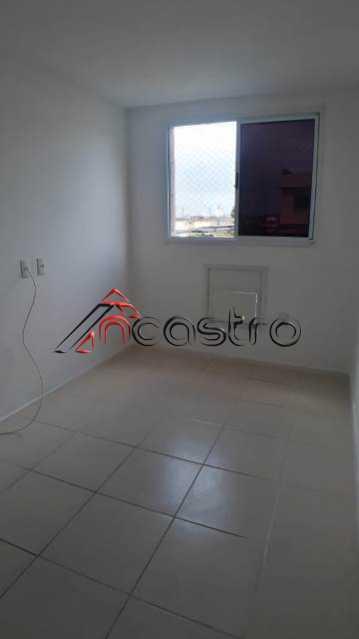 NCastro25. - Apartamento à venda Rua Miguel Cervantes,Cachambi, Rio de Janeiro - R$ 250.000 - 2278 - 11