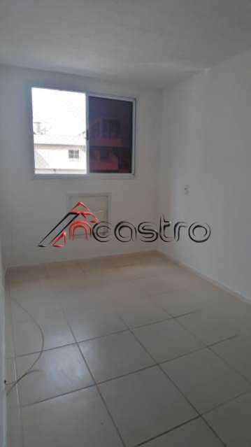 NCastro26. - Apartamento à venda Rua Miguel Cervantes,Cachambi, Rio de Janeiro - R$ 250.000 - 2278 - 18