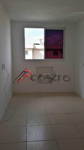 NCastro27. - Apartamento à venda Rua Miguel Cervantes,Cachambi, Rio de Janeiro - R$ 250.000 - 2278 - 16
