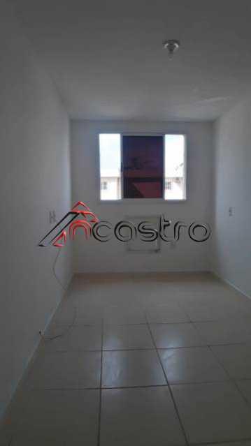 NCastro29. - Apartamento à venda Rua Miguel Cervantes,Cachambi, Rio de Janeiro - R$ 250.000 - 2278 - 12