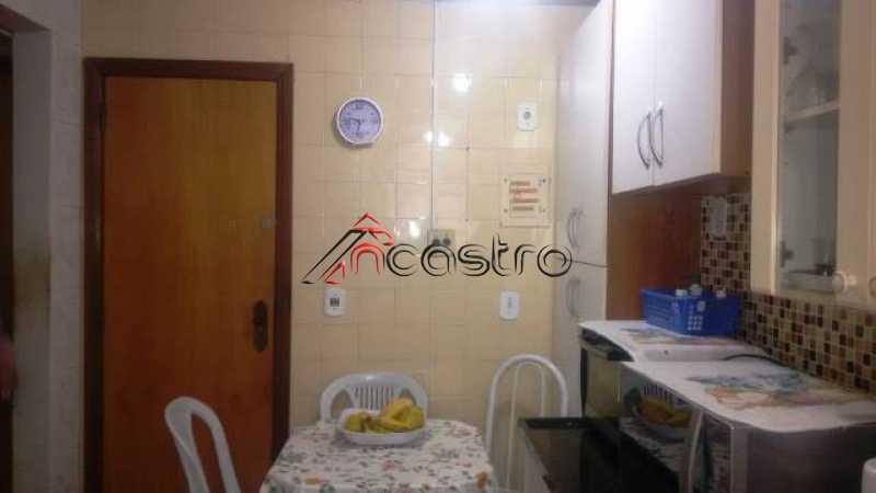NCastro 1. - Apartamento Rua Leopoldina Rego,Olaria,Rio de Janeiro,RJ À Venda,2 Quartos,72m² - 2281 - 16
