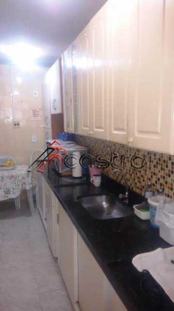 NCastro 2. - Apartamento Rua Leopoldina Rego,Olaria,Rio de Janeiro,RJ À Venda,2 Quartos,72m² - 2281 - 17