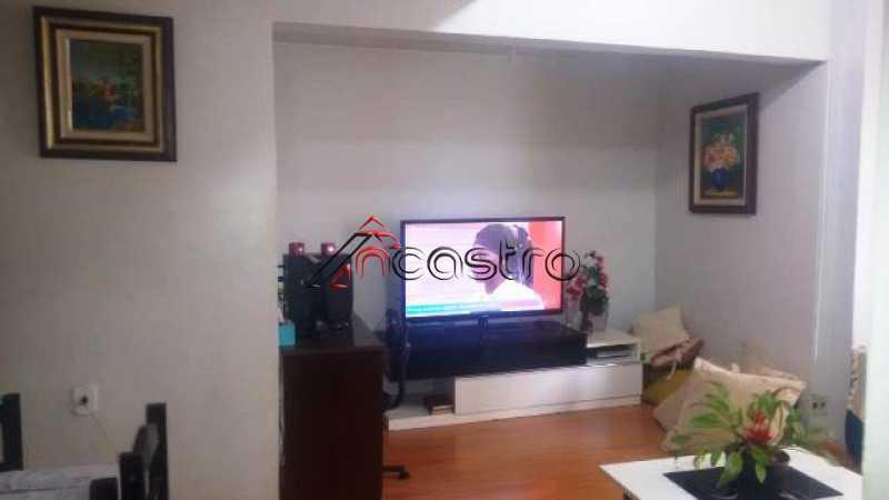 NCastro 3. - Apartamento Rua Leopoldina Rego,Olaria,Rio de Janeiro,RJ À Venda,2 Quartos,72m² - 2281 - 5