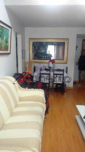 NCastro 4. - Apartamento Rua Leopoldina Rego,Olaria,Rio de Janeiro,RJ À Venda,2 Quartos,72m² - 2281 - 3