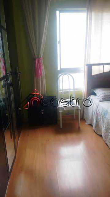 NCastro 5. - Apartamento Rua Leopoldina Rego,Olaria,Rio de Janeiro,RJ À Venda,2 Quartos,72m² - 2281 - 11