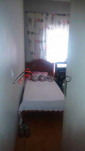 NCastro 6. - Apartamento Rua Leopoldina Rego,Olaria,Rio de Janeiro,RJ À Venda,2 Quartos,72m² - 2281 - 12