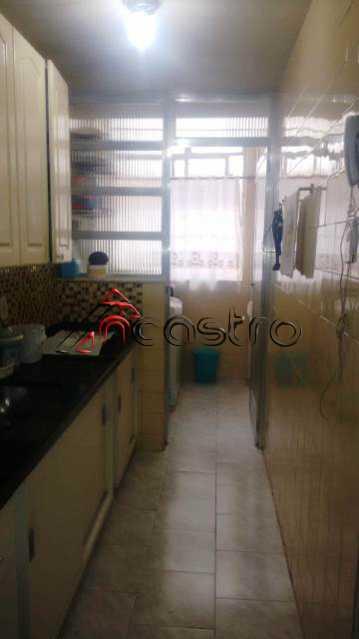 NCastro 8. - Apartamento Rua Leopoldina Rego,Olaria,Rio de Janeiro,RJ À Venda,2 Quartos,72m² - 2281 - 18