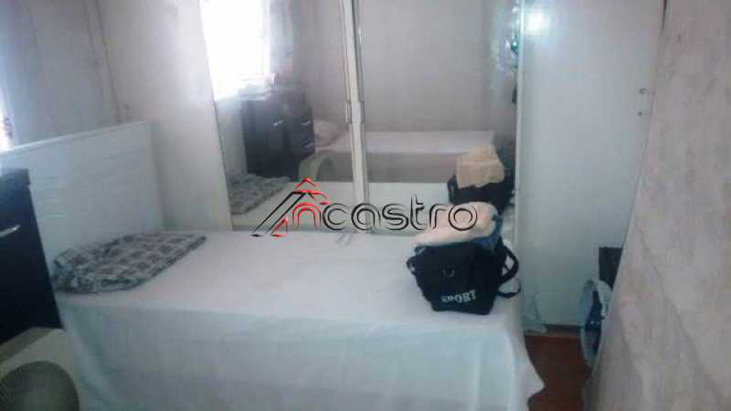 NCastro 14. - Apartamento Rua Leopoldina Rego,Olaria,Rio de Janeiro,RJ À Venda,2 Quartos,72m² - 2281 - 15
