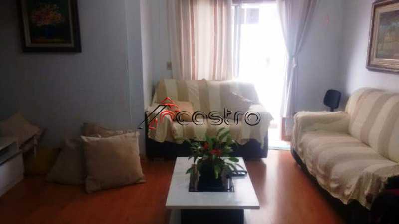 NCastro 17. - Apartamento Rua Leopoldina Rego,Olaria,Rio de Janeiro,RJ À Venda,2 Quartos,72m² - 2281 - 6