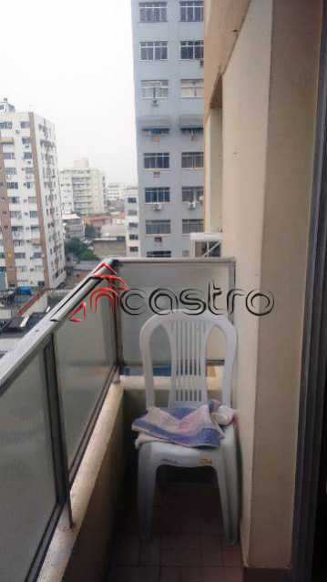 NCastro 19. - Apartamento Rua Leopoldina Rego,Olaria,Rio de Janeiro,RJ À Venda,2 Quartos,72m² - 2281 - 21