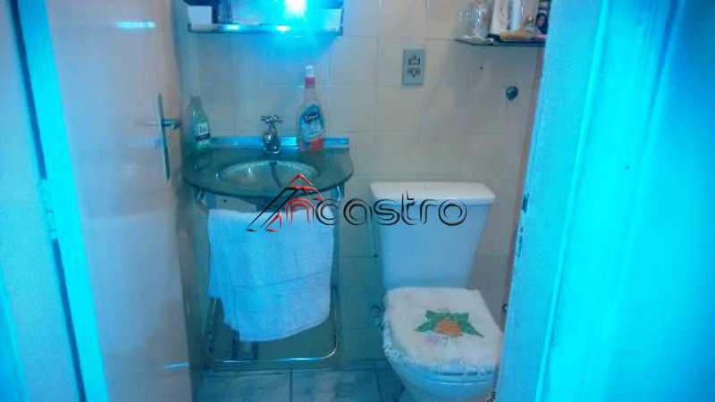 NCastro 20. - Apartamento Rua Leopoldina Rego,Olaria,Rio de Janeiro,RJ À Venda,2 Quartos,72m² - 2281 - 10