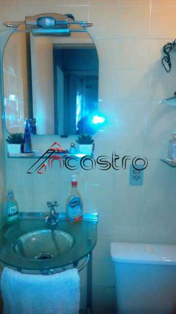 NCastro 21. - Apartamento Rua Leopoldina Rego,Olaria,Rio de Janeiro,RJ À Venda,2 Quartos,72m² - 2281 - 9