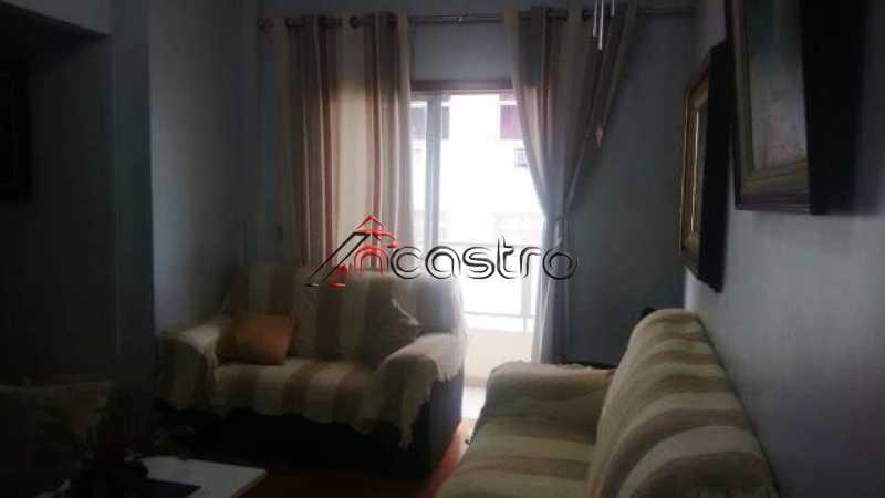 NCastro 22. - Apartamento Rua Leopoldina Rego,Olaria,Rio de Janeiro,RJ À Venda,2 Quartos,72m² - 2281 - 7
