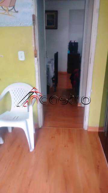 NCastro 23. - Apartamento Rua Leopoldina Rego,Olaria,Rio de Janeiro,RJ À Venda,2 Quartos,72m² - 2281 - 8
