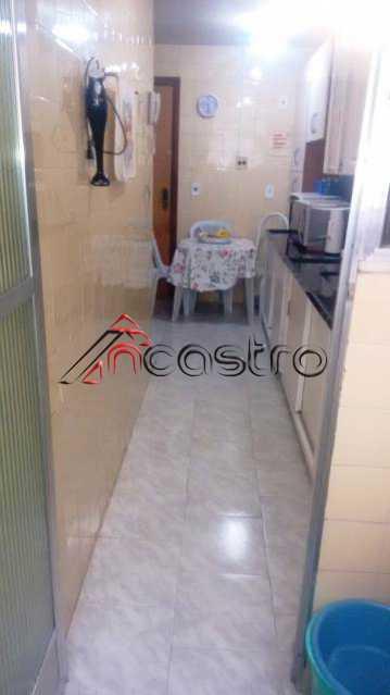 NCastro 30. - Apartamento Rua Leopoldina Rego,Olaria,Rio de Janeiro,RJ À Venda,2 Quartos,72m² - 2281 - 19