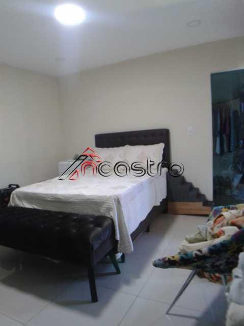NCastro01 - Apartamento À Venda - Olaria - Rio de Janeiro - RJ - 3063 - 5