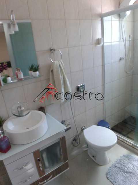 NCastro04 - Apartamento À Venda - Olaria - Rio de Janeiro - RJ - 3063 - 14