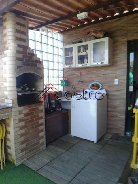 NCastro07 - Apartamento À Venda - Olaria - Rio de Janeiro - RJ - 3063 - 19