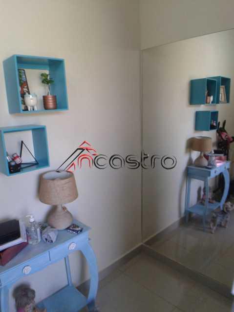 NCastro08 - Apartamento À Venda - Olaria - Rio de Janeiro - RJ - 3063 - 13