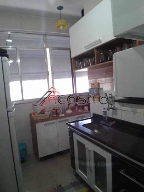 NCastro10 - Apartamento À Venda - Olaria - Rio de Janeiro - RJ - 3063 - 10