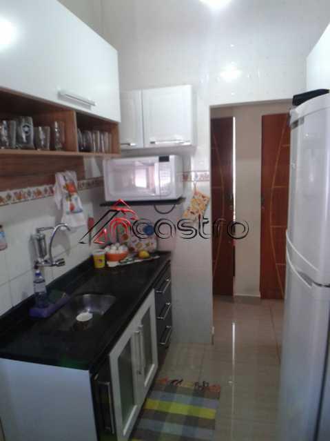 NCastro11 - Apartamento À Venda - Olaria - Rio de Janeiro - RJ - 3063 - 11