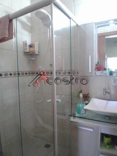 NCastro12 - Apartamento À Venda - Olaria - Rio de Janeiro - RJ - 3063 - 15