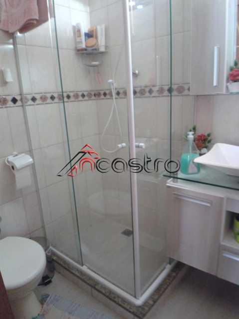 NCastro13 - Apartamento À Venda - Olaria - Rio de Janeiro - RJ - 3063 - 16