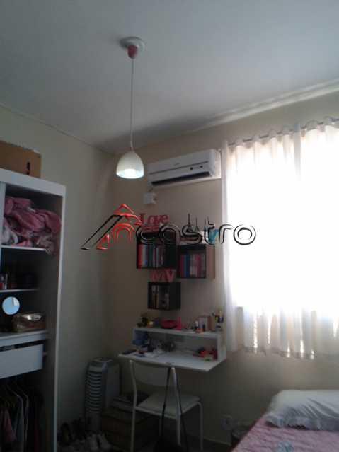 NCastro14 - Apartamento À Venda - Olaria - Rio de Janeiro - RJ - 3063 - 9