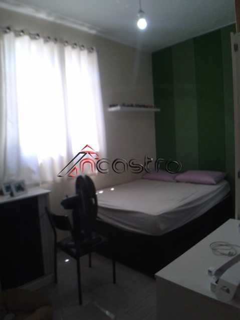 NCastro15 - Apartamento À Venda - Olaria - Rio de Janeiro - RJ - 3063 - 7