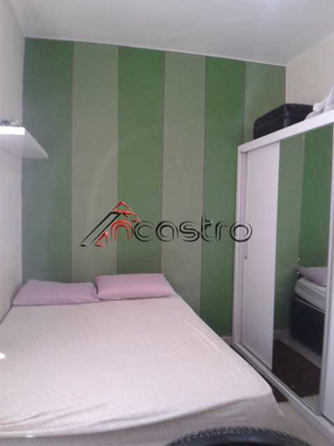 NCastro16 - Apartamento À Venda - Olaria - Rio de Janeiro - RJ - 3063 - 8