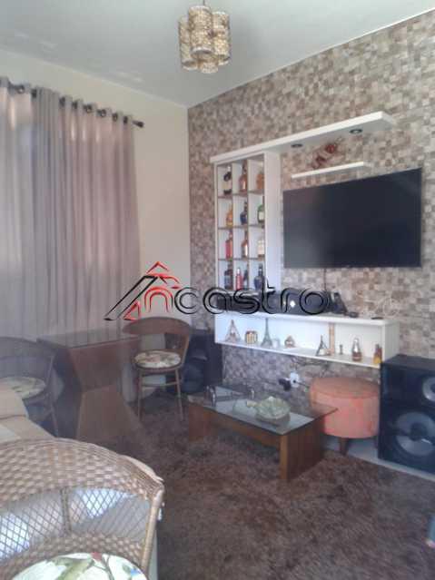 NCastro17 - Apartamento À Venda - Olaria - Rio de Janeiro - RJ - 3063 - 1