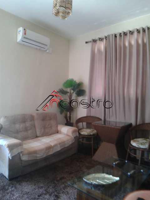 NCastro18 - Apartamento À Venda - Olaria - Rio de Janeiro - RJ - 3063 - 3