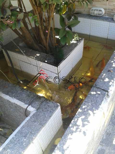 NCastro22 - Apartamento À Venda - Olaria - Rio de Janeiro - RJ - 3063 - 20