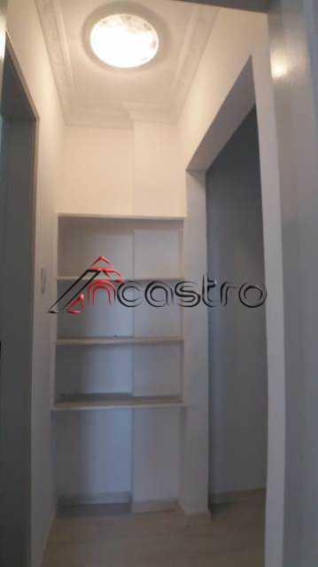 NCastro01. - Apartamento à venda Rua São Cristóvão,São Cristóvão, Rio de Janeiro - R$ 180.000 - 1052 - 10