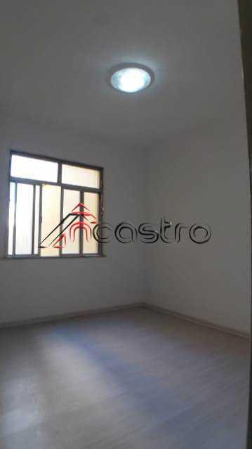 NCastro02. - Apartamento à venda Rua São Cristóvão,São Cristóvão, Rio de Janeiro - R$ 180.000 - 1052 - 6