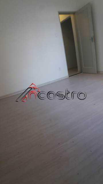 NCastro03. - Apartamento à venda Rua São Cristóvão,São Cristóvão, Rio de Janeiro - R$ 180.000 - 1052 - 5