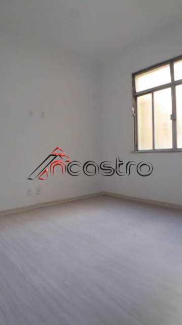 NCastro04. - Apartamento à venda Rua São Cristóvão,São Cristóvão, Rio de Janeiro - R$ 180.000 - 1052 - 7