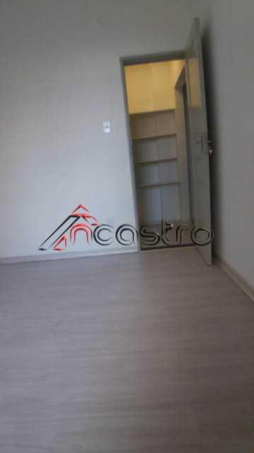 NCastro05. - Apartamento à venda Rua São Cristóvão,São Cristóvão, Rio de Janeiro - R$ 180.000 - 1052 - 8
